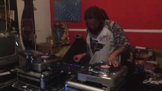 DJASA 1º START DJ SKRATCH 2017