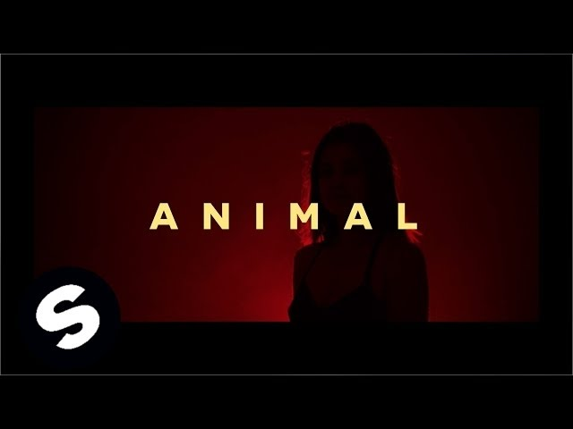 Sumera - Animal (Official Music Video)