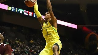 HIGHLIGHTS: Oregon Staves Off Texas Southern | Stadium