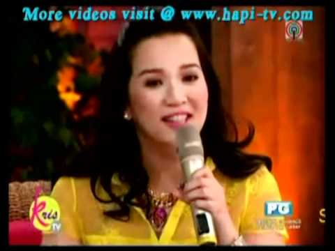 Miss Bikini Philippines Pageant 2012 on Kris TV - April 12, 2012