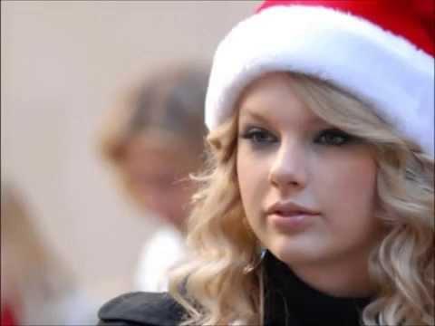 Taylor Swift - Last Christmas - Lyrics