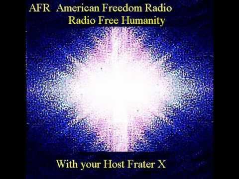 Radio Free Humanity 07-16-2011
