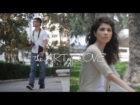 The ART of LOVE - Short Film klip izle