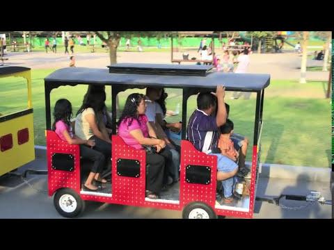 TuTiTu Train  EL TREN CHU CHU   chucu chucu El TREN Chu-Chu-Ua