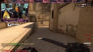 CS GO TODA LA NOCHE! Counter-Strike: Global Offensive