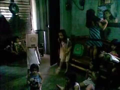 Harlem Shake Mga Bata video