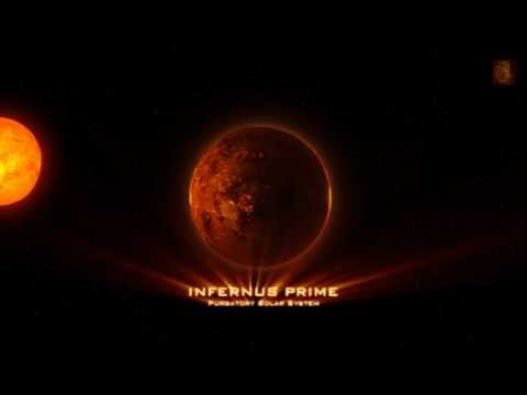Infernus Prime – HD Concept Trailer