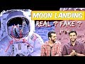Moon Landing - REAL or FAKE ? l The Baigan Vines MP3