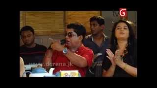Tea Party with Nehara - 26th July 2015