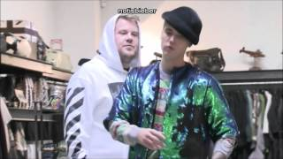 Funny Moments - Justin Bieber 2015