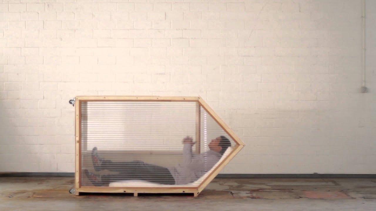 one sqm house van bo le mentzel youtube. Black Bedroom Furniture Sets. Home Design Ideas