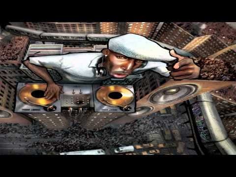 The Message - Grandmaster Flash - Remix HD 1080p