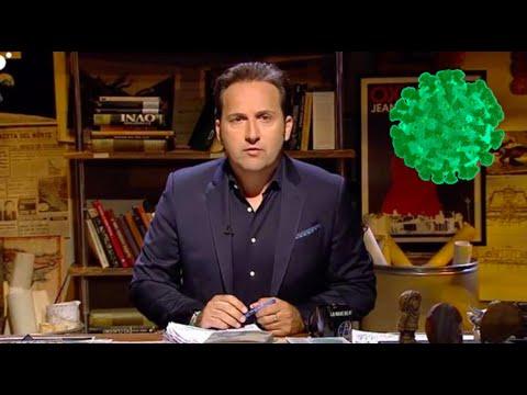 La transgresora opinión de Iker Jiménez sobre la gestión del coronavirus