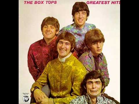 Box Tops - I Must be The Devil