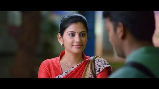 Adhe Kangal Shivada Theme Song
