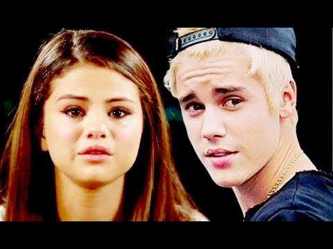 Justin Bieber Reacts to Selena Gomez Freakout