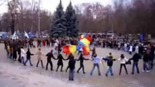 Nicolae Furdui Iancu - Hai Sa-ntindem Hora Mare