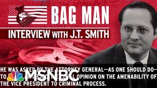 DOJ Policy On Indicting A President Has Weak Basis In 1973 Memo | Rachel Maddow | MSNBC