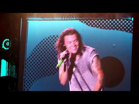 Harry's Speech- Or Is It?? OTRA Kansas City