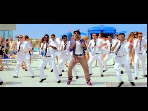 BOOM BOOM Exclusive - Ajab Gazabb Love - LIP LOCK - Jackky Bhagnani...