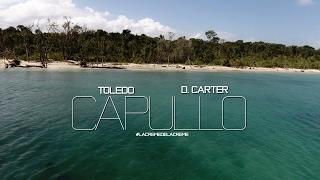 Toledo Ft. D. Carter - Capullo (Video Oficial) 2017 #LaCremeDeLaCreme
