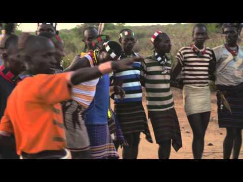 Trip to Ethiopia, Part II, Hamer Karo Dassanech Tribes