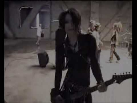 [the GazettE] Aoi - Circus Video