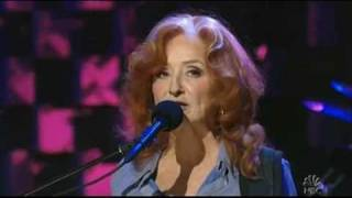 Watch Bonnie Raitt Unnecessarily Mercenary video