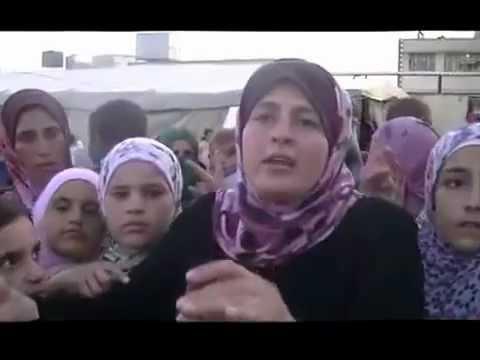 resident testimony of Houla Massacre- YouTube.flv