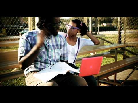 You're My Baby - Toi ft Chevaughn (Official HD Video)