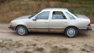 Best deal ever...1987 Ford Tempo