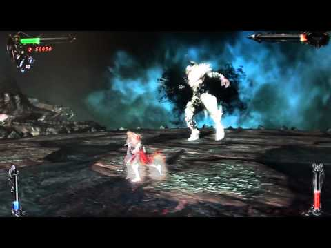 Castlevania: Lords of Shadow - Resurrection. The Forgotten One. Paladin difficulty. Xbox 360.