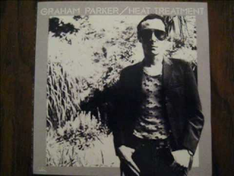 Graham Parker - Turned Up Too Late