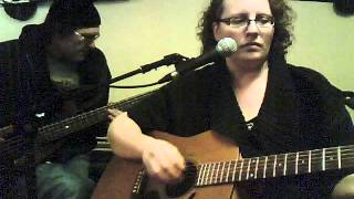 Sally Ray & Frostie - Cover Never Been to Spain(Three Dog Night)