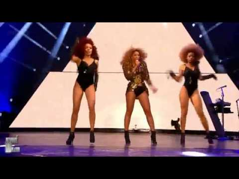Beyoncé-Single Ladies (Live at Glastonbury 2011)