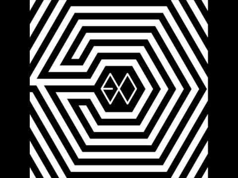 [Full Album] EXO-K - Overdose [2nd Mini Album]