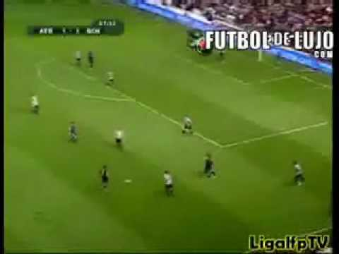 FC Barcelona Vs Athletic Bilbao 2-1 Highlight Supercup16.08.2009 Supercup