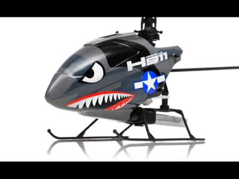 Top 10 Remote Control Helicopters  Video