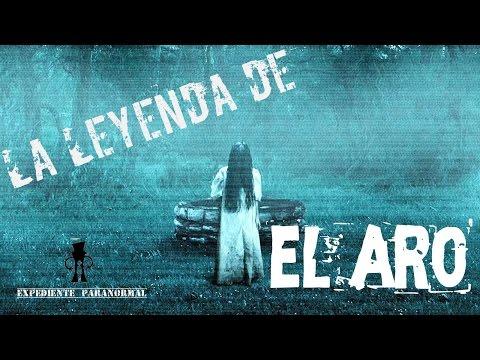 EL ARO: La Leyenda Oculta (EL ARO 3)