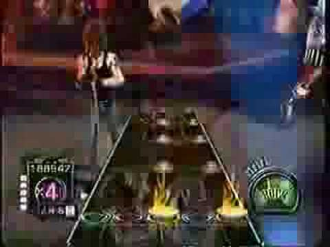 Guitar Hero 3 Sex Pistols - Anarchy in the UK Expert 100%