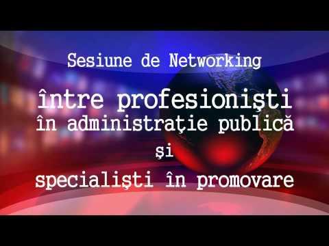 Operatiunea de conectare a Administratiei cu publicul nou