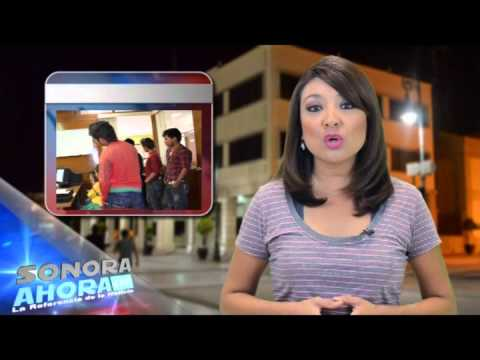 El Noticiario SonoraahoraTV 07032014