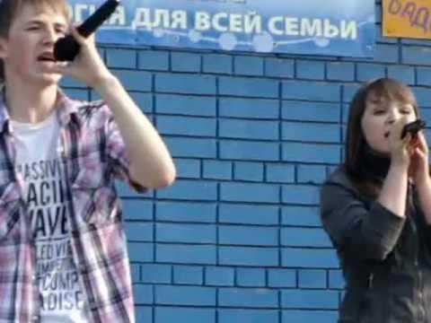 Алексей Софронов, удмуртский рэп
