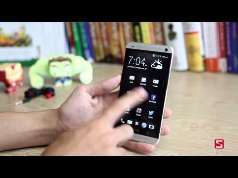 HTC One - Những cảm nhận đầu tiên về HTC One - CellphoneS