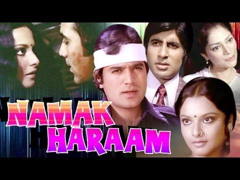 Namak Haraam - Trailer