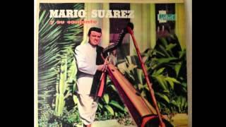 Mario Suarez - Nunca Sabre  LP!