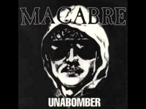 Macabre - Ed Gein