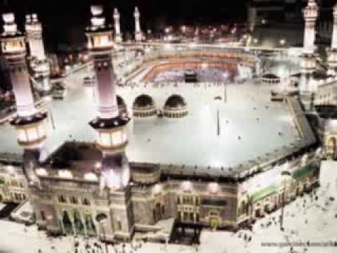 Shah-e-madina Whole Naat video