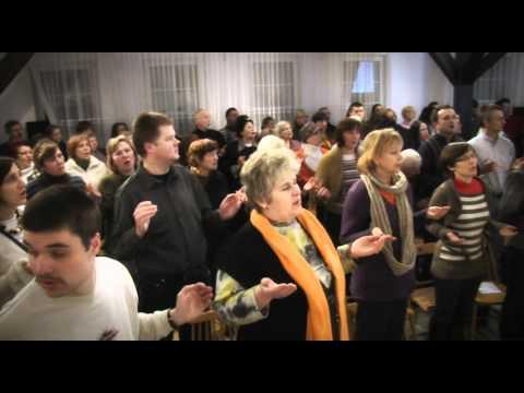 Katolicka Wspólnota św. Dobrego Łotra W Radomiu