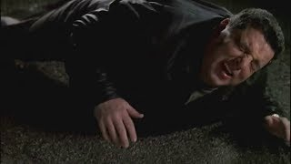 Bobby Is Mugged By A Gang - The Sopranos HD